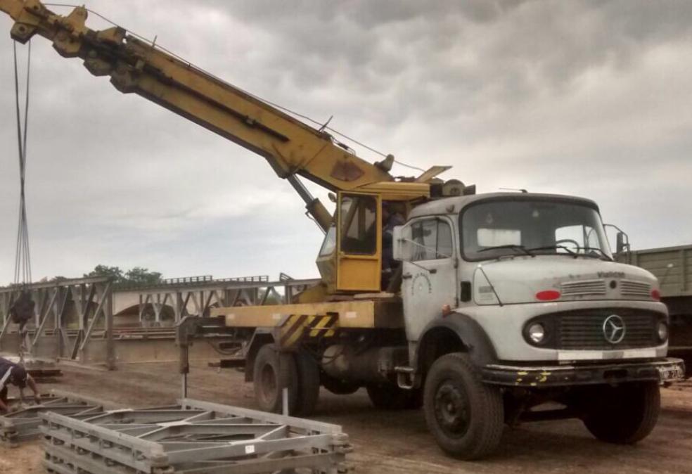 Mercedes-dump-Argentinos