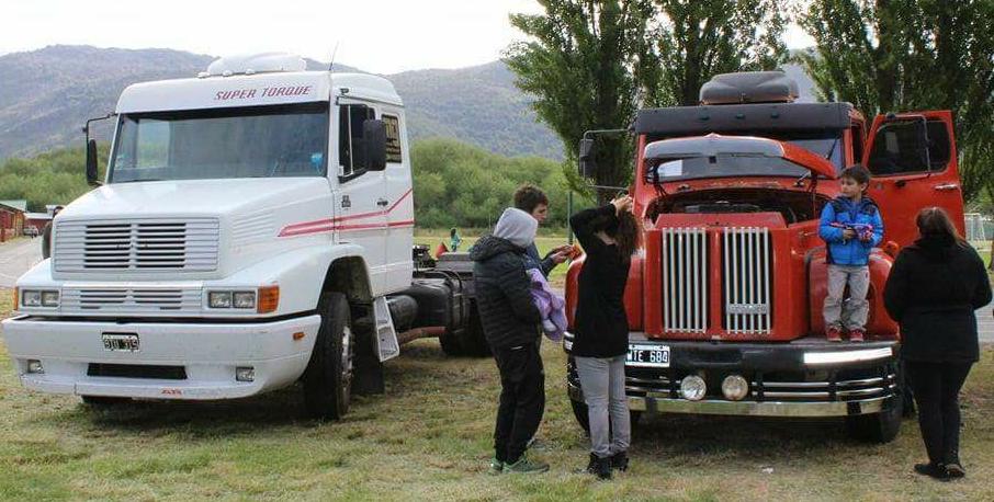 Scania-Argentinos