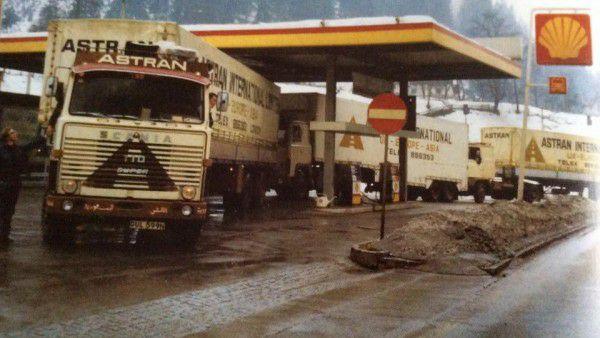 Scania-s-onderweg