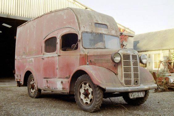 AUSTIN-K38-1938