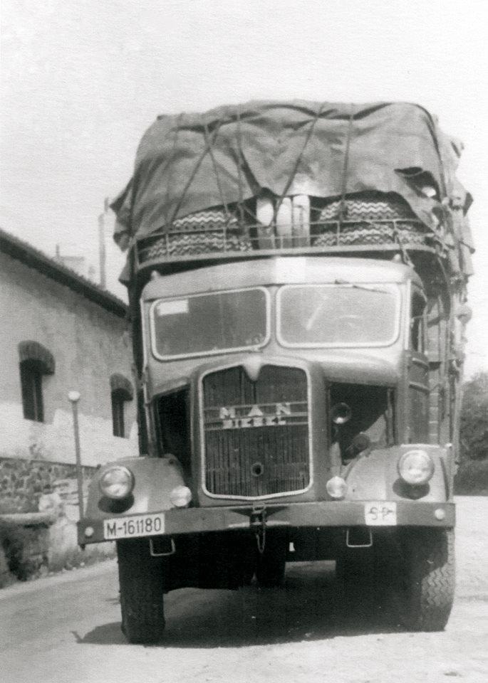 MAN-het-vervoer-van-goederen-in-el-bierzo-voor-Michelin