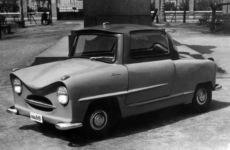 Balaton-Microcar---1956