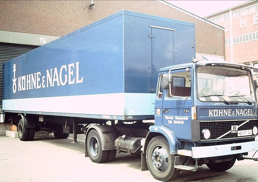 Volvo-F614