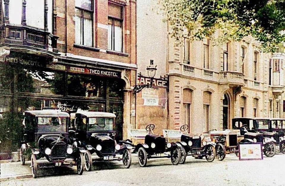 de-eerste-oficiale-Ford-dealer-van-Nederland-1921-