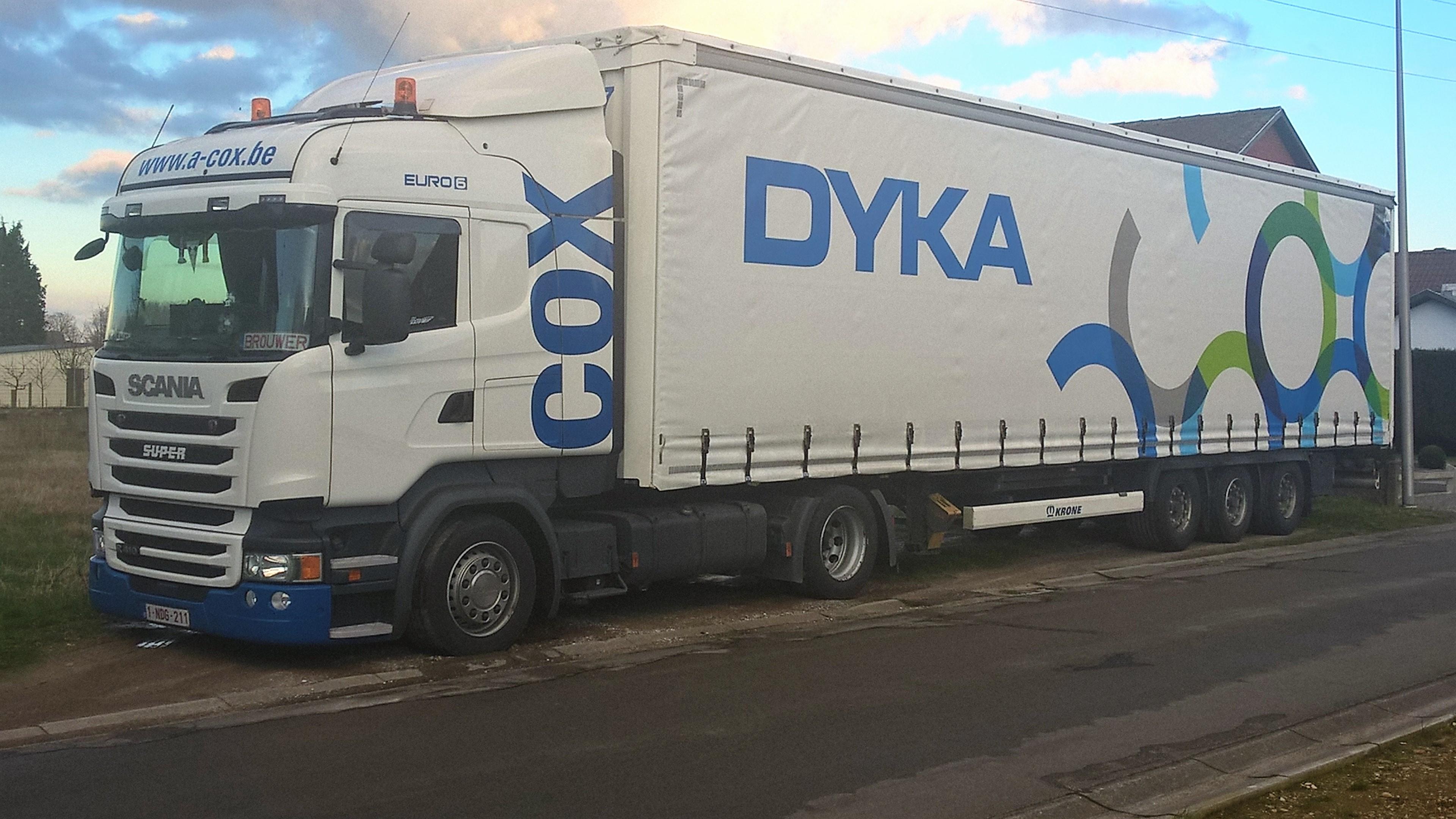 Cox--A-Scania