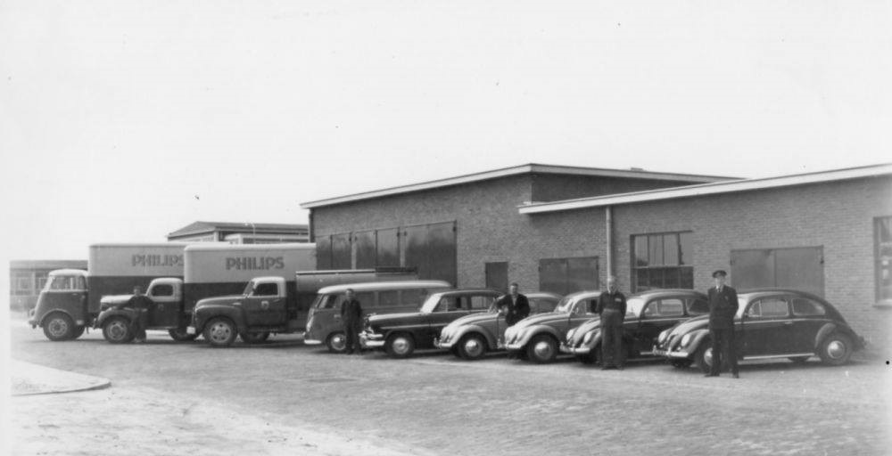 Drachten-1956