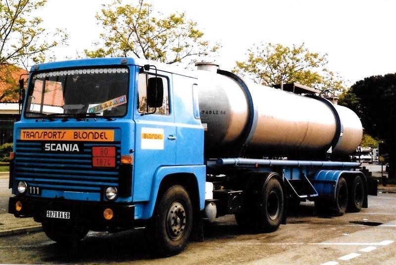 Scania-111