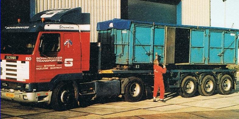 Scania-160