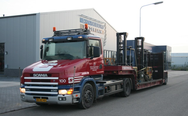 Scania-N-100