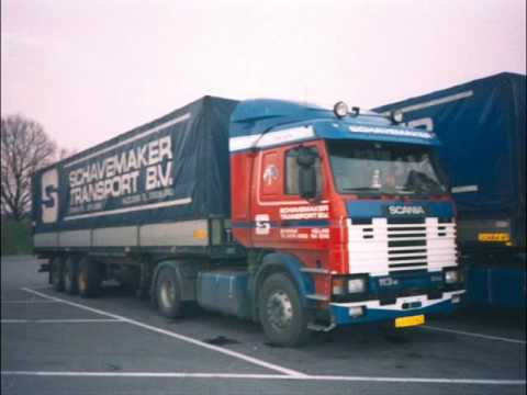 Scania-112H