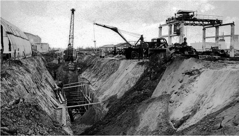 jaren-50-aanleg-riool--op-een-mijn-in-heerlen