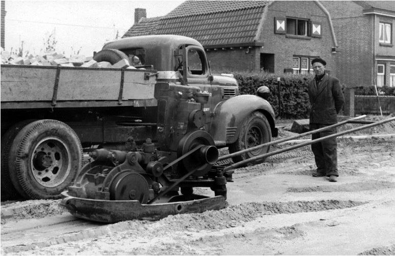 trilplaat--1950