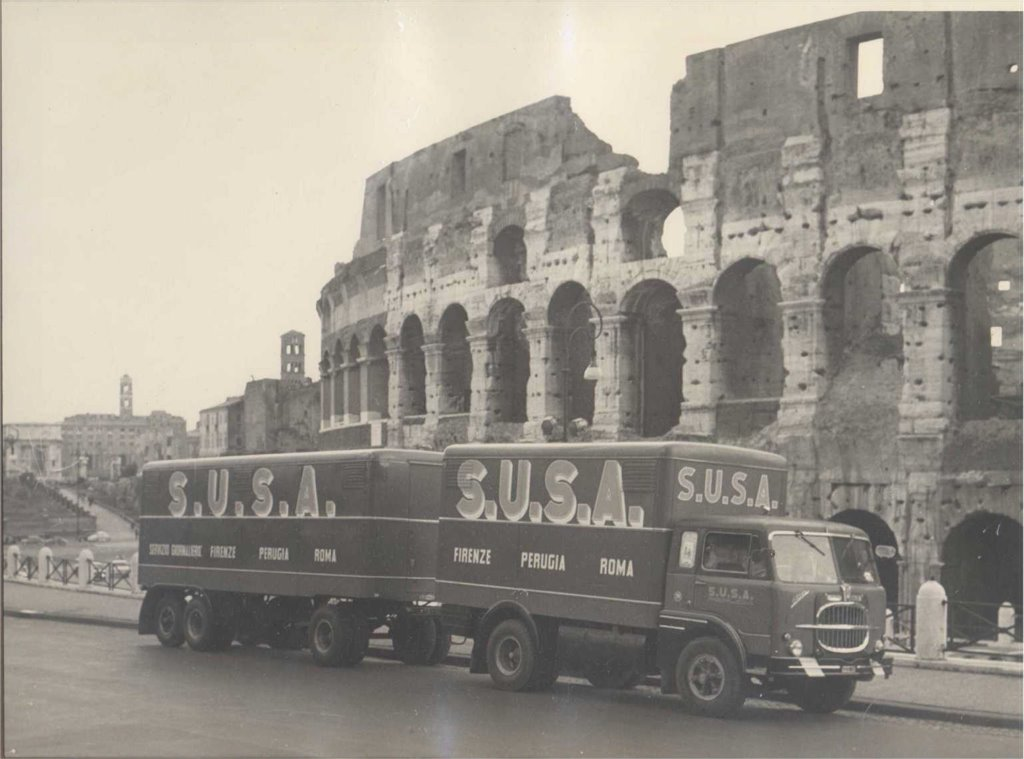 Fiat--colosseo