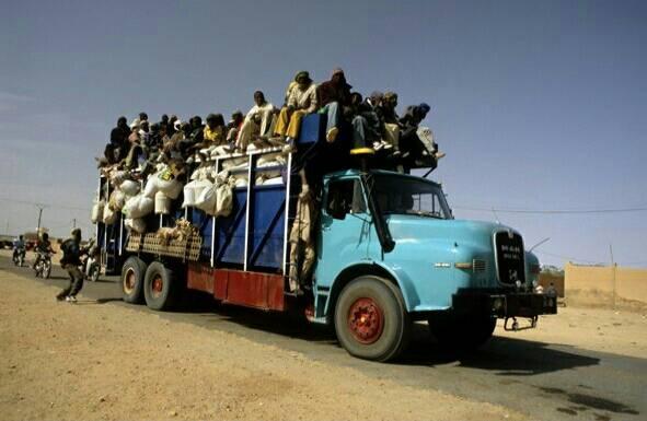 Man-in-Niger