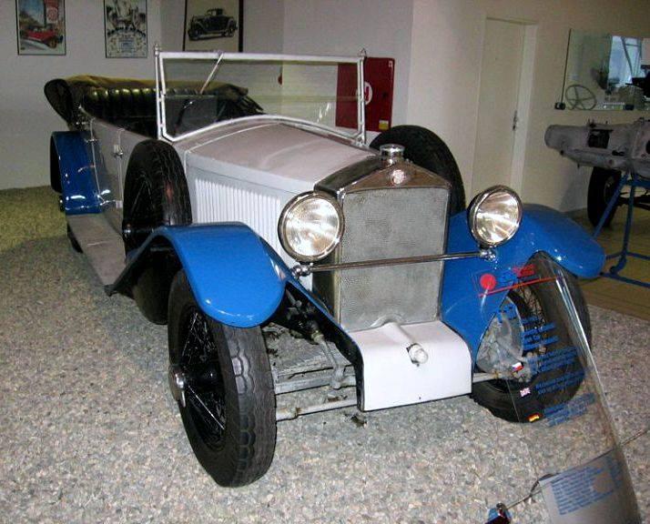 Tatra-12-1926