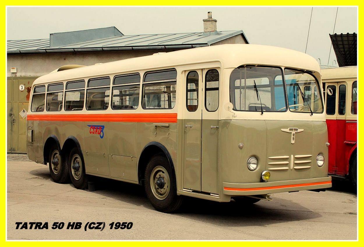 Tatra-1950