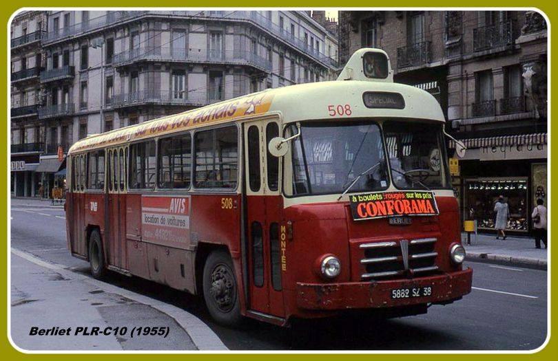 Berliet-Coach