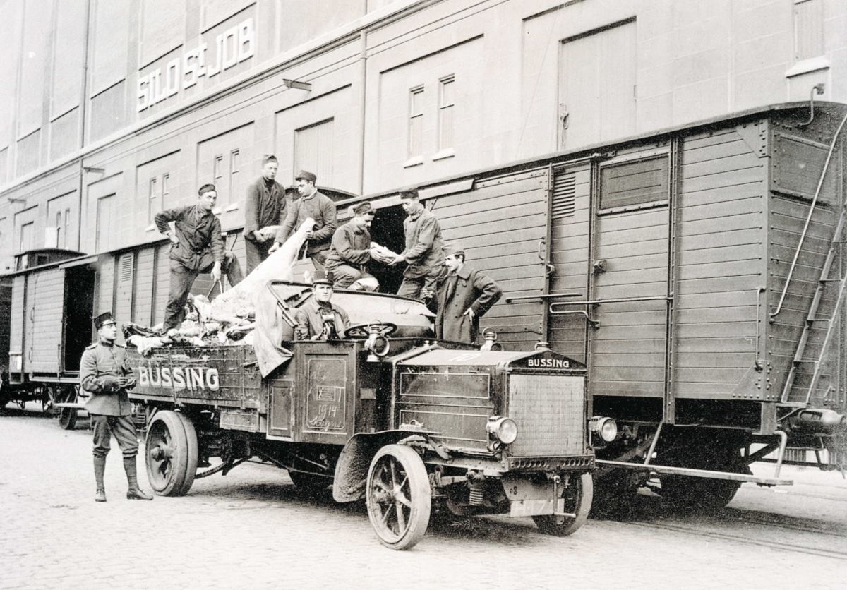 Bussing-1914--1918