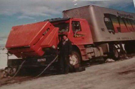 Scania-Argentina