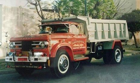 Dodge-Argentina