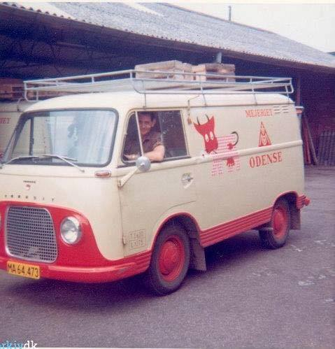Ford-FK1000-in-Odense-van-Arla-melk