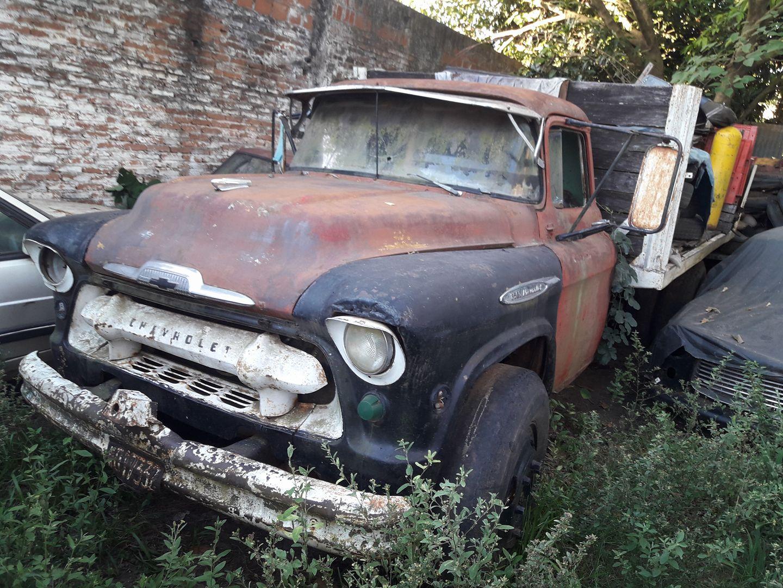 Chevrolet-Argentina