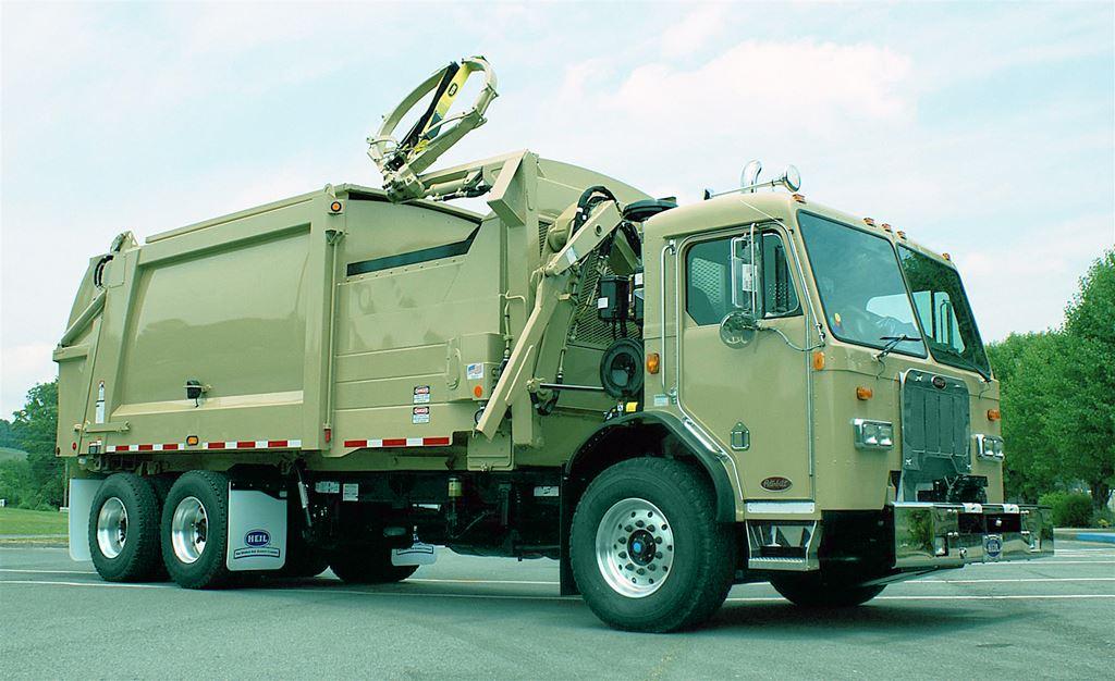 Peterbilt-320-Refuse-Truck