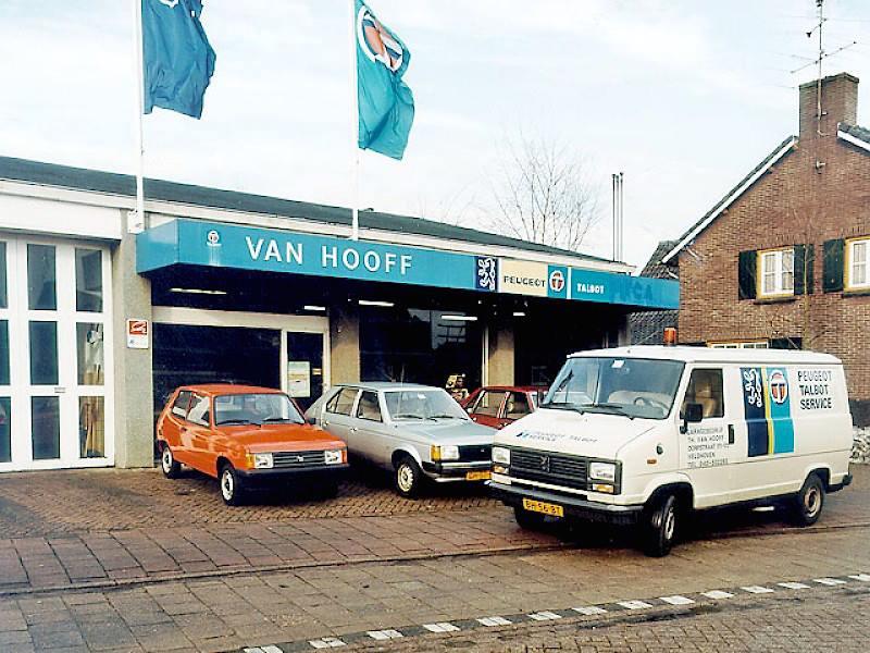 VAN-HOOF-PEUGEOT---TALBOT--Veldhoven