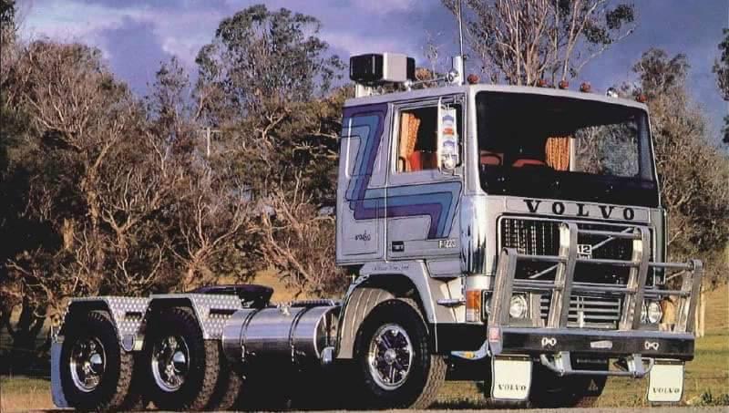 Volvo-F-12-6X4-Australia