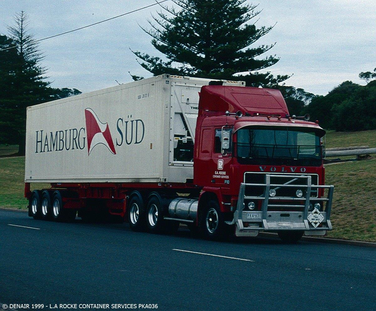 Volvo-Australia