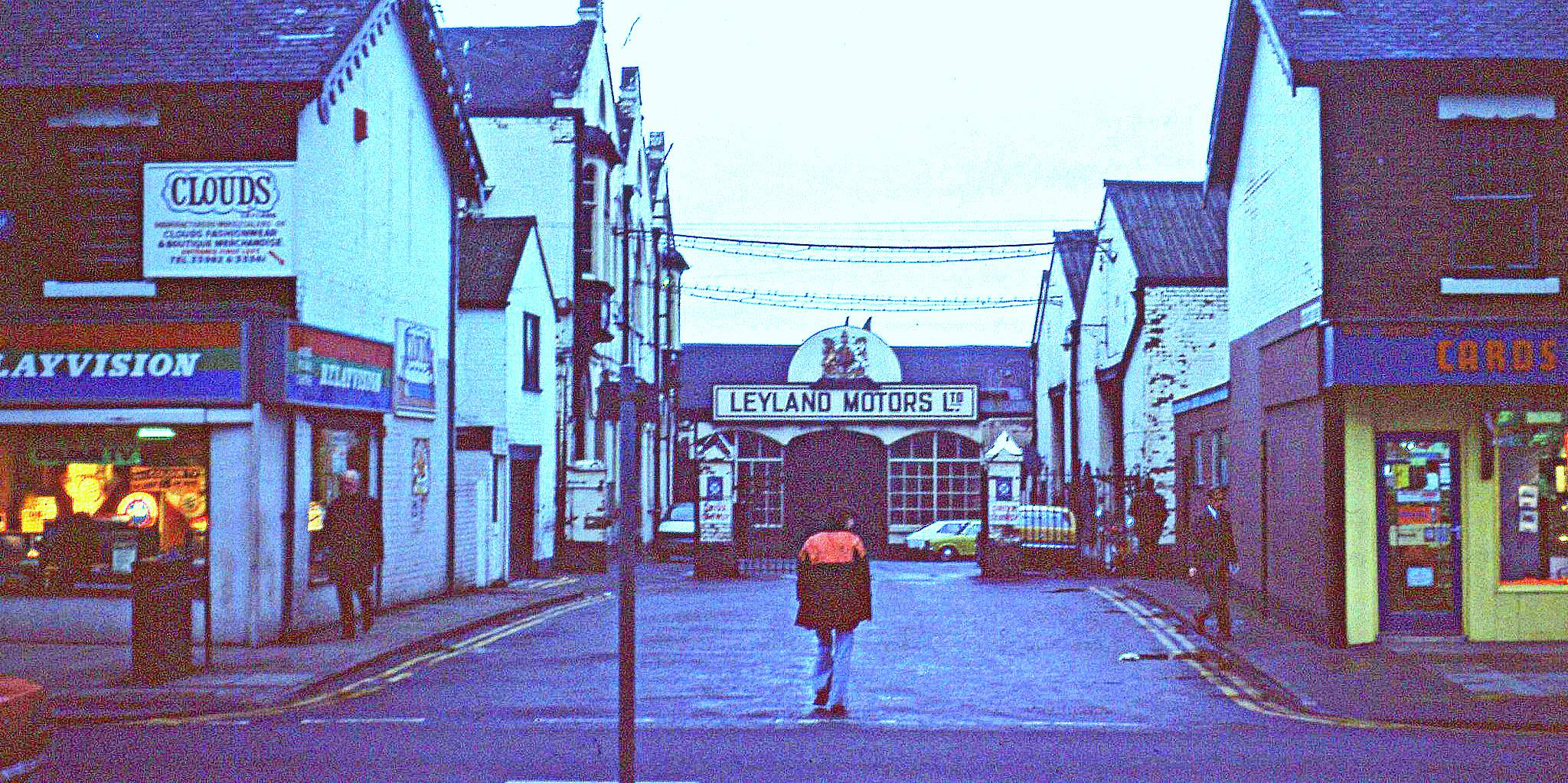 Leyland--1976