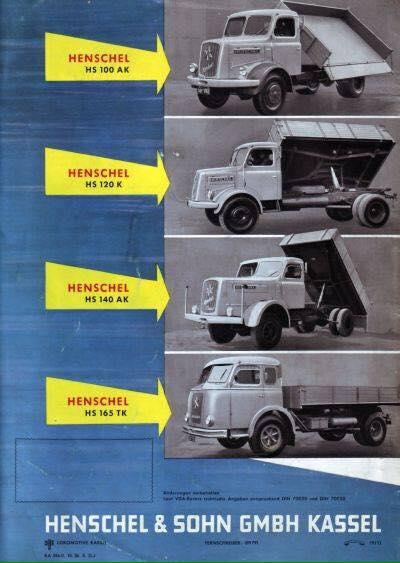 Henschel-Media