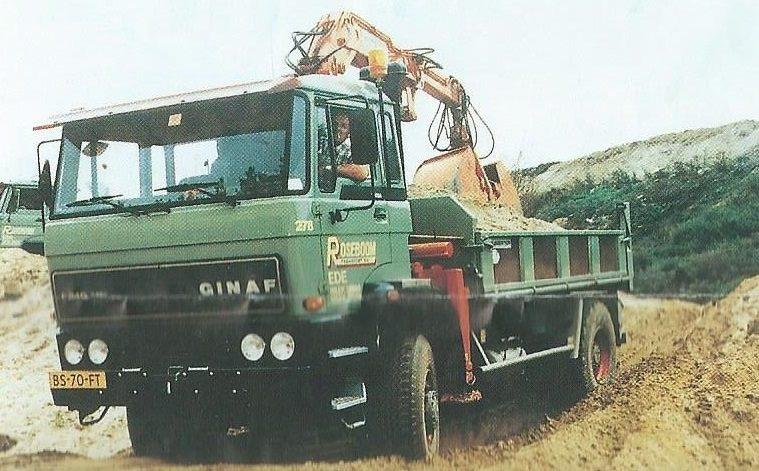 Ginaf-3