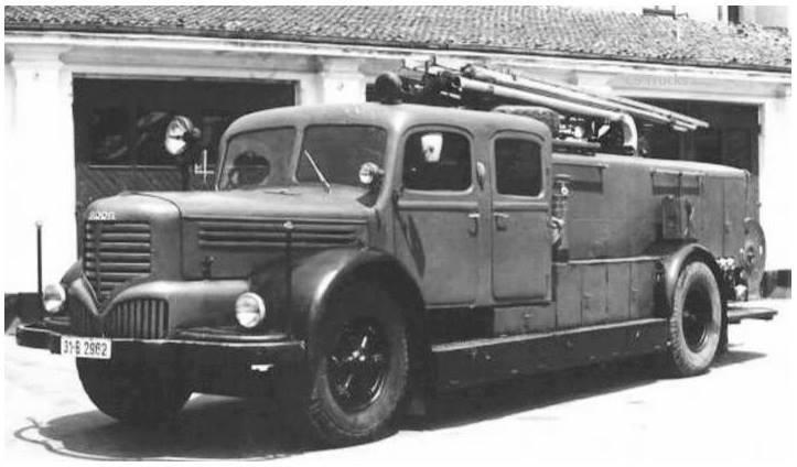 SKODA-706-R
