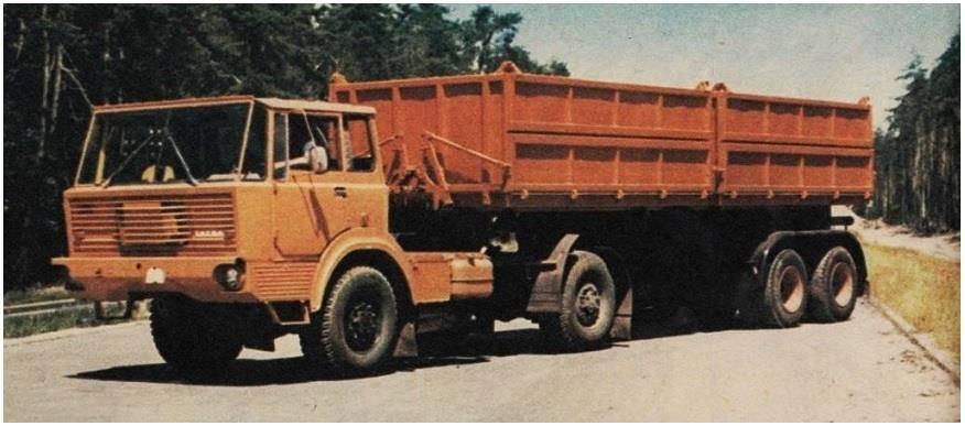 TATRA-T813-4X4