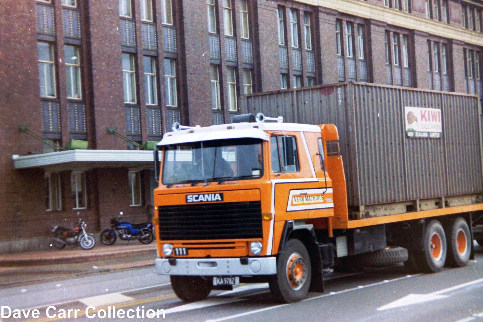 Neal-Machirus-Scania-111-KA9782