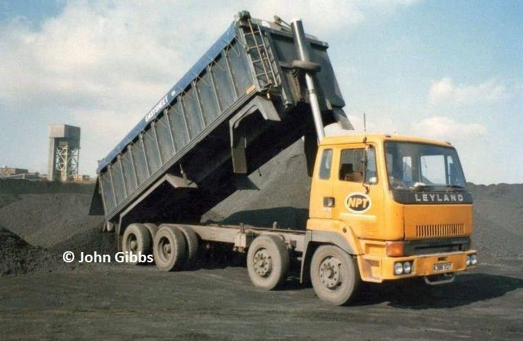 Leyland-8X4