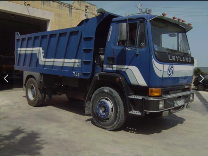 Leyland_San-Pawl-ik-Banar-Malta