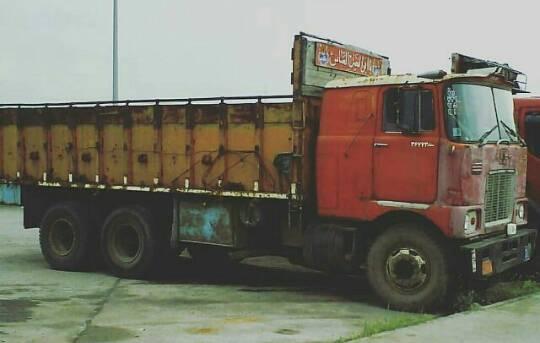 Mack-F-700-Iran