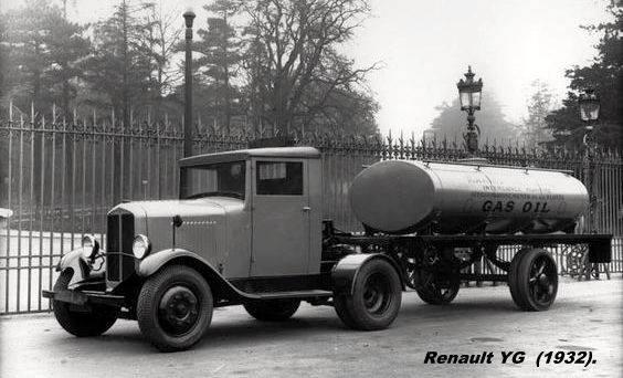 Renault-YG