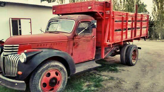 Chevrolet-1946-Argentina