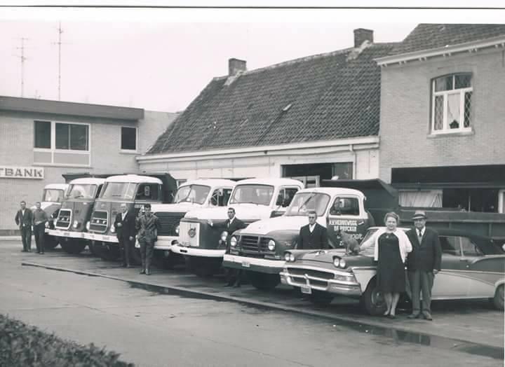 Van-Herreweghe_De-Prijcker-Zaffelare-1965-archief-Bert-Vervaet-1