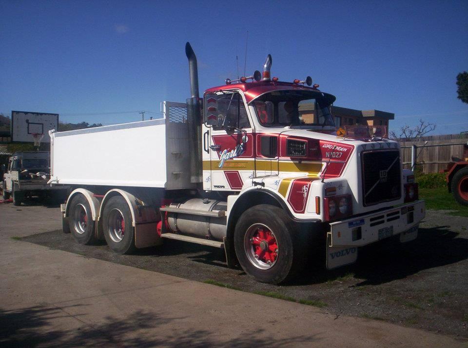 Volvo-N1027-6X4-Australia