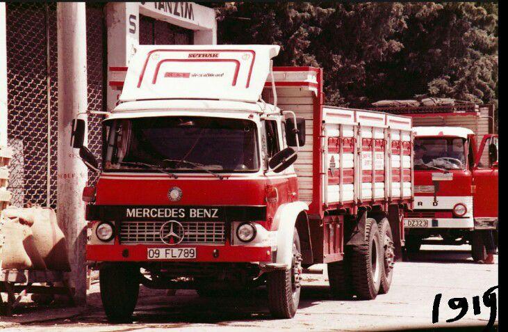 Bedford-_-Mercedes-engine