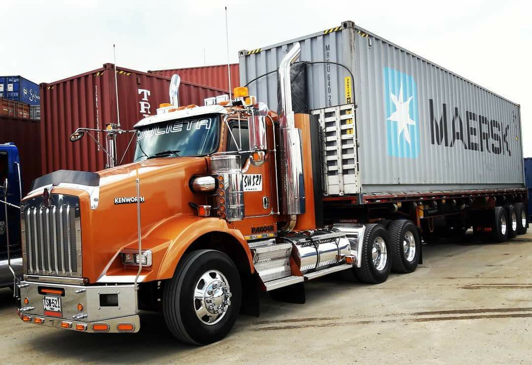 Kenworth-_-Colombia
