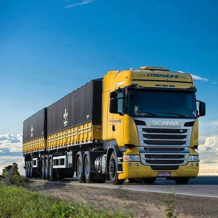 Scania-R-480--Australia