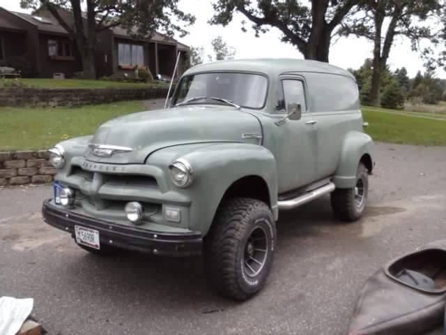 Chevy-1954