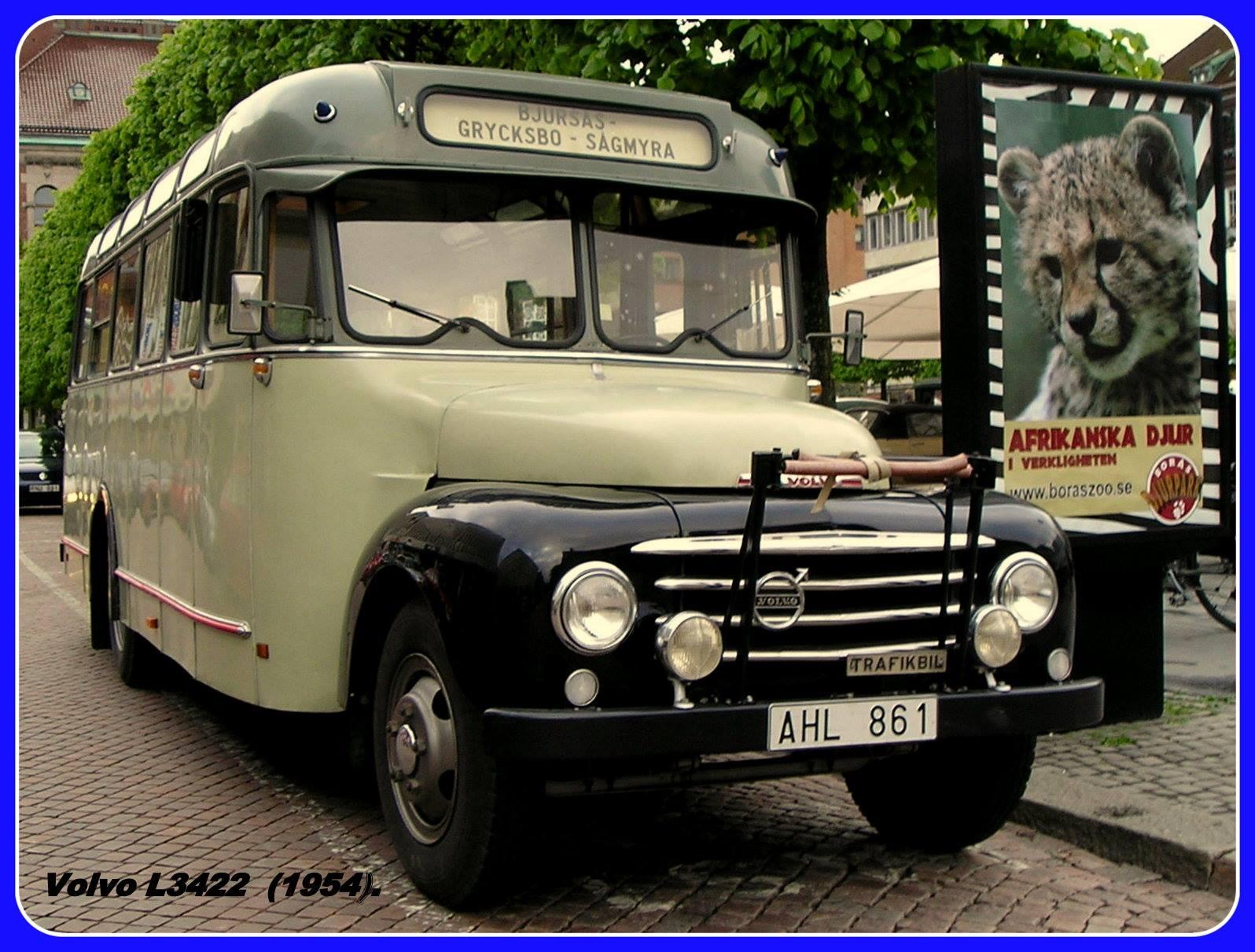 Volvo-1954