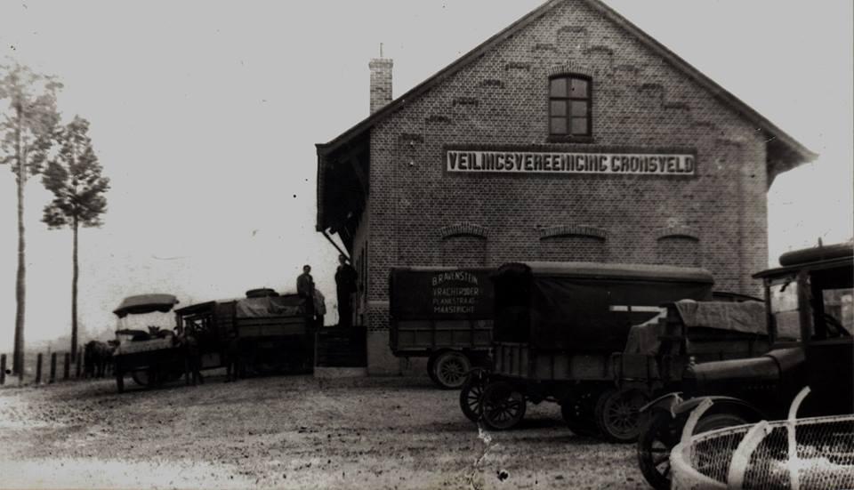 B-Ravenstein-Vrachtwagen-Hans-van-Wakeren-archief