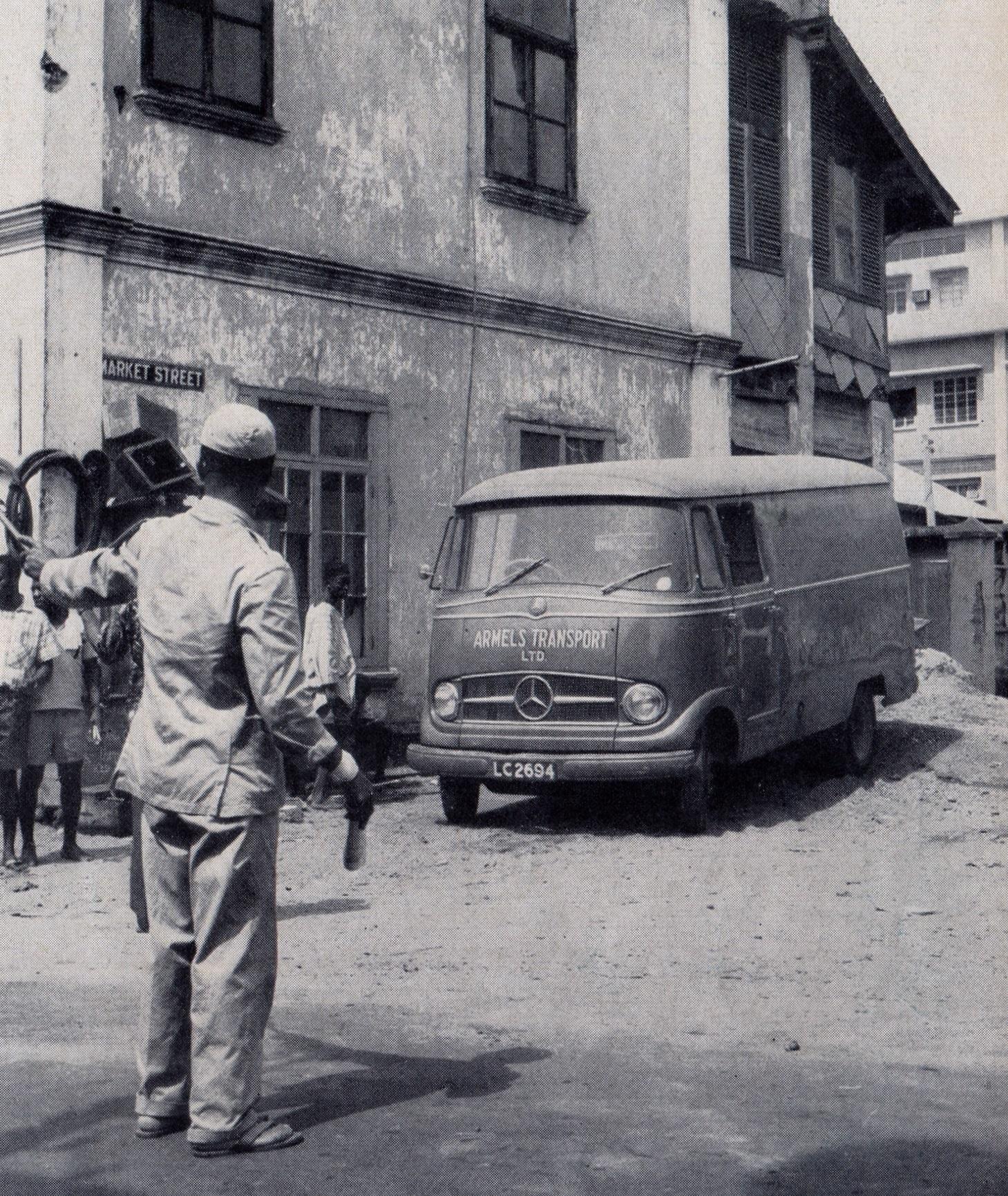 Mercedes-Taxi-Lagos-Nigeria